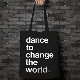 Bolso Dance to Change the World