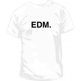Camiseta EDMB