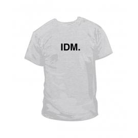 Camisetas IDMB