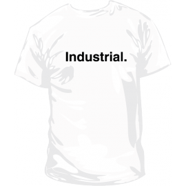 Camiseta Industrial