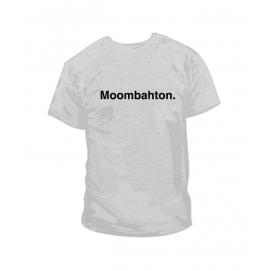 Camiseta Moombathon