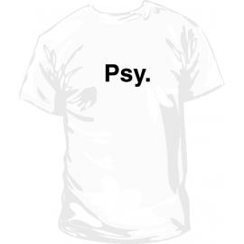 Camiseta Psy