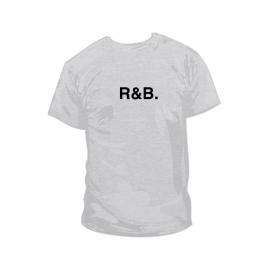 Camiseta R&B