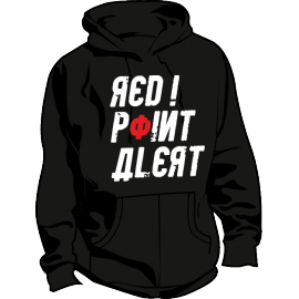 Sudadera Red Point Alert