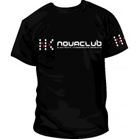 Camiseta Novaclub