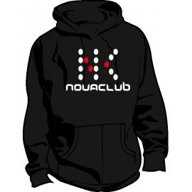 Sudadera Novaclub