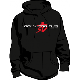 Sudadera Only For Djs