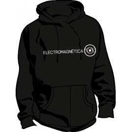 Sudadera Electromagnetica