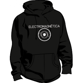 Sudadera Electromagnetica 2