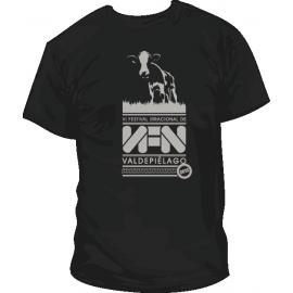 Camiseta FIV 2012