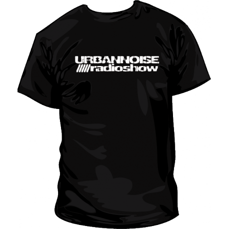 Camiseta Urban Noise