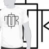 Camiseta Trauma