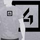 Camiseta Geometrika Modelo 2