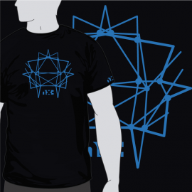 Camiseta NXT Modelo 2