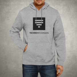 Sudadera TechnoMessengers