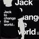 Camiseta Jack to change the world