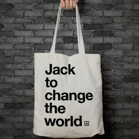 Bolsa Jack to Change the World