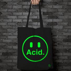 Bolsa Acid Smile