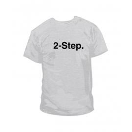 Camiseta 2 Step