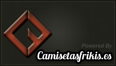 Powered By CamisetasFrikis.es